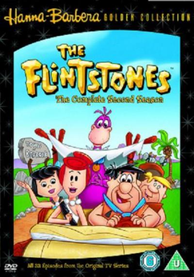 Animation - Flintstones   Season 2