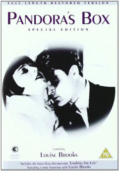 Movie - Pandora's Box