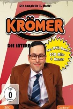 Kromer, Kurt - Kromer   Die..