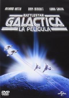 Movie - Battlestar Galactica