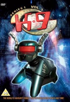 Tv Series - K9   Series 1