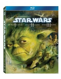 Movie - Star Wars: Prequel..
