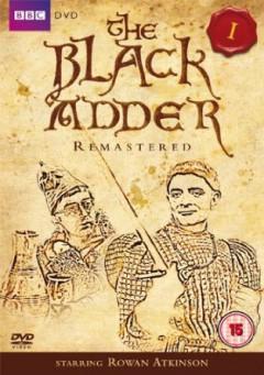 Tv Series - Blackadder   Series 1
