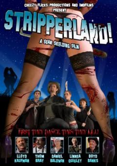 Movie - Stripperland