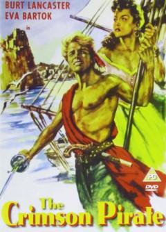 Movie - Crimson Pirate
