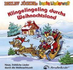 Jocker, Detlev - Klingeling Durchs..