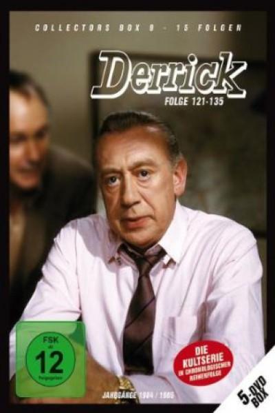 Tv Series - Derrick Collector's Box 9
