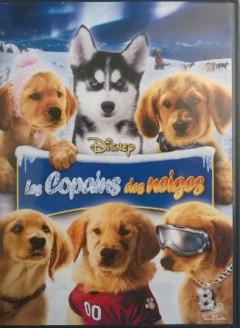 Movie - Les Copains Des Neiges