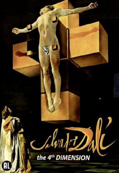 Documentary - Salvador Dali   The 4 Th..