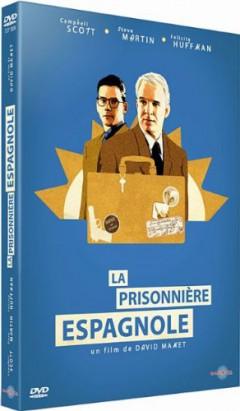 Movie - La Prosonniere Espagnole