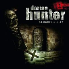 Audiobook - Dorian Hunter 01