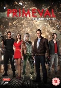 Tv Series - Primeval   Series 4