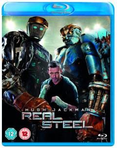 Movie - Real Steel