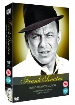 Sinatra, Frank - Triple Pack