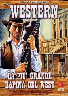 Movie - La Piu Grande Rapina Del