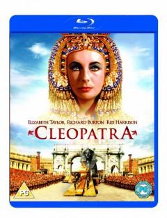 Movie - Cleopatra (1963)