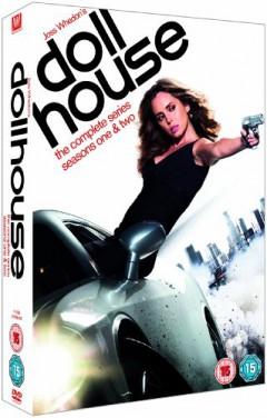 Tv Series - Dollhouse: Season 1 & 2