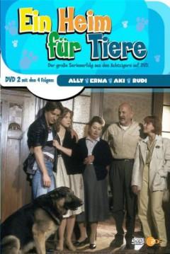Tv Series - Ein Heim Fur Tiere 2