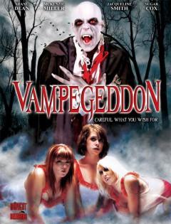 Movie - Vampegeddon