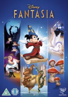 Disney - Fantasia