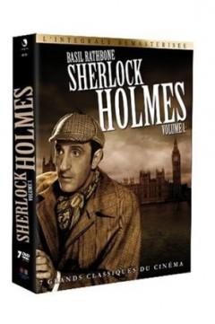 Movie - Sherlok Holems V.1 =Box=