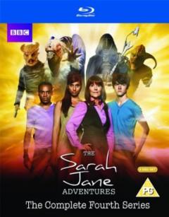 Tv Series - Sarah Jane Adventures S.4