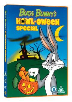 Animation - Bugs Bunny Howl Oween..