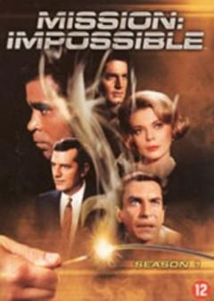 Tv Series - Mission Impossible Seas.1