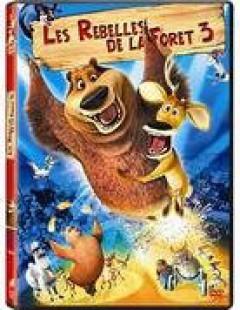 Animation - Les Rebelles De La Foret3