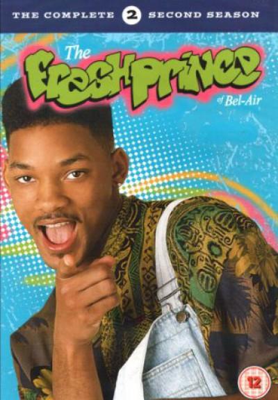 Tv Series - Fresh Prince Of Bel Air 2