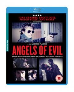 Movie - Angels Of Evil