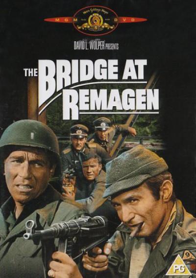 Movie - Bridge At Remagen