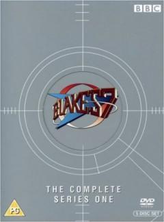 Tv Series - Blakes's 7 Series 1