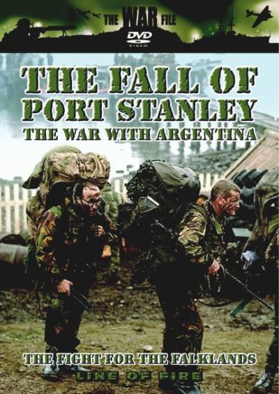 Documentary - Fall Of Port Stanley