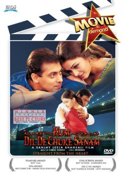 Movie - Hum Dil De Chuke Sanam