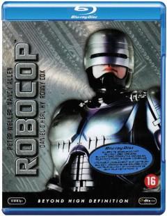Movie - Robocop