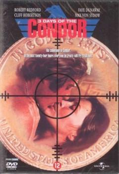 Movie - Three Days Of The Condor