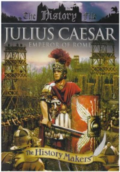 Documentary - Julius Caesar Emperor Of