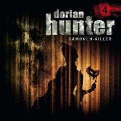 Audiobook - Dorian Hunter 04