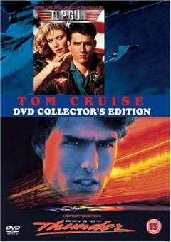 Movie - Days Of Thunder/Top Gun