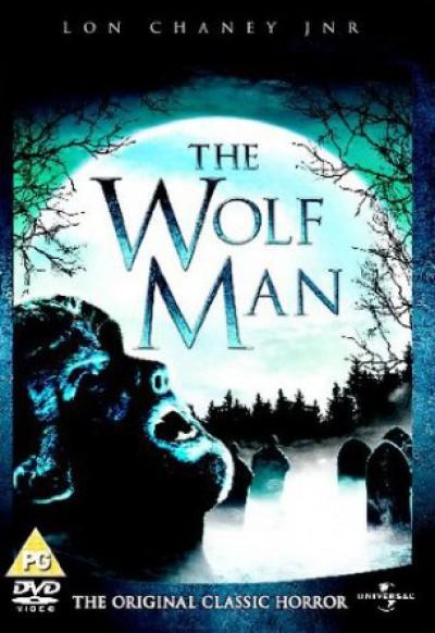 Movie - Wolfman (1941) /..