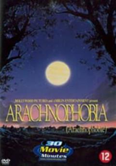 Movie - Arachnophobia