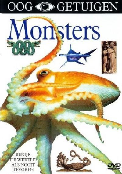 Documentary - Monsters: Ooggetuigen