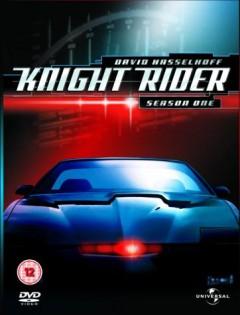 Tv Series - Knight Rider   Season 1
