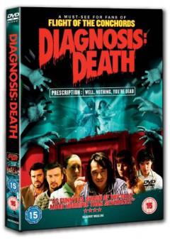 Movie - Diagnosis Death