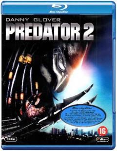Movie - Predator 2