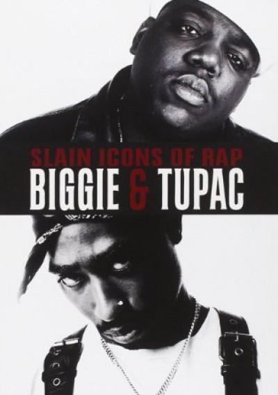 Documentary - Slain Icons Of Rap:..
