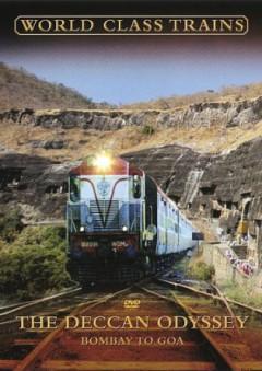 Documentary   Trains - Deccan Odyssey