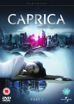 Tv Series - Caprica: Season 1, Vol.1