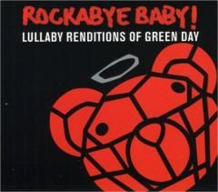 Green Day.=Tribute= - Rockabye Baby